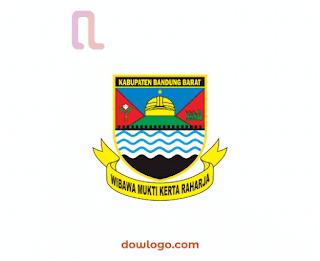 Logo Kabupaten Bandung Barat Vector Format CDR, PNG