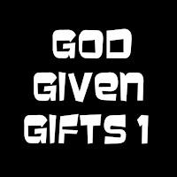 GodGivenGifts1 - Logo
