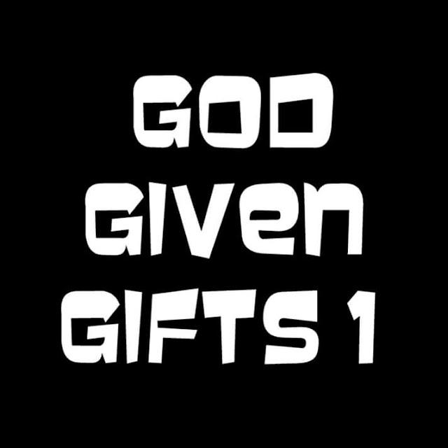 GodGivenGifts1 Brand Logo
