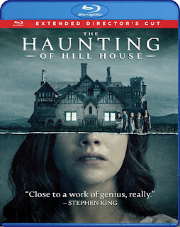 The Haunting of Hill House – Miniserie [3xBD25] *Con Audio Latino *Bluray Exclusivo