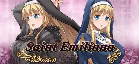 [H-GAME] Saint Emiliana English Cn Uncensored