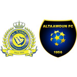 مشاهدة مباراة النصر والتعاون بث مباشر بتاريخ 28-11-2019 الدوري السعودي