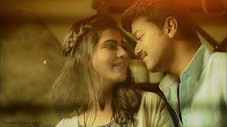 Mersal Movie Stills Vijay Samantha