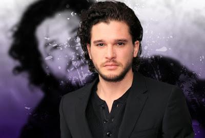 Kit Harington - Jon Snow στο Game of Thrones
