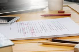 The best dissertation proofreading tips