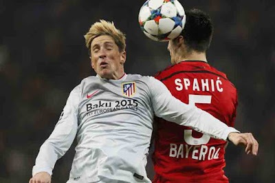 Ver Atlético Madrid vs Bayer Leverkusen EN VIVO Online Gratis 2017
