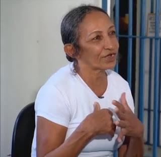 Resultado de imagem para Viúva negra é condenada pelo assassinato do quinto companheiro no RN