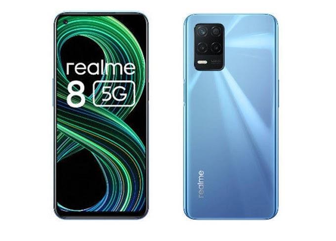 Realme 8 5G Price 2021 Specifications, Best Deal Offer for Flipkart