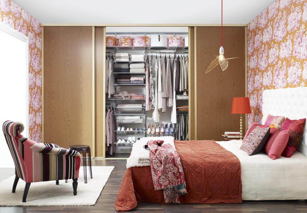 ديكورات غرف النوم: كيفية جعل غرفة النوم مميزة للغاية وعصري