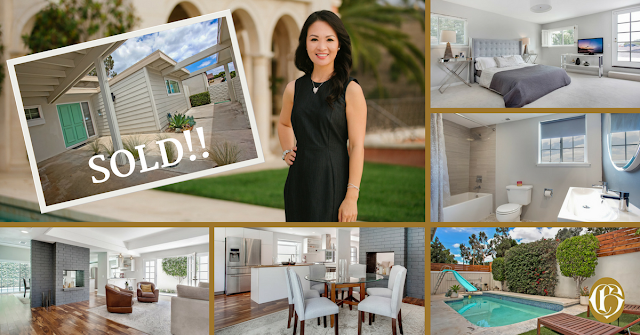 14451 Wildeve Ln, Tustin 92780 Sold by Cindy Hanson