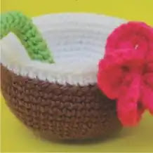 Amigurumi Coco Crochet
