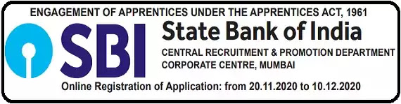 SBI Apprentices engagement 2020