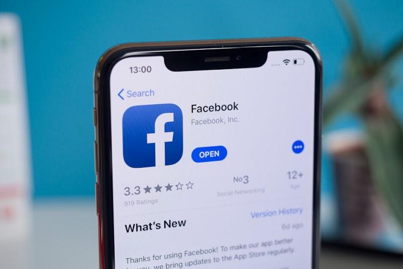 O Facebook está construindo um sistema operacional para se livrar do Android