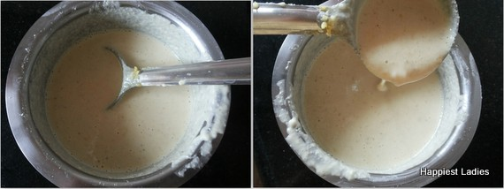 how to prepare yeriappa batter