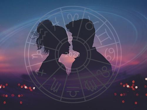 Любовный гороскоп на неделю с 6 по 12 июля 2020 года