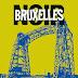"""""""Bruxelles noir"""" - Anthologie dirigée par Michel Dufranne"""