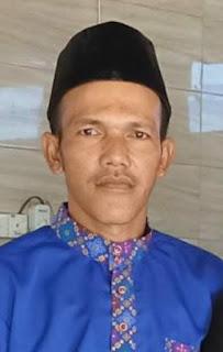 Ketua BPD Desa Selayar meminta kepada Pemerintah Kabupaten Lingga agar Jaringan Seluler /Internet di bangunkan di desanya