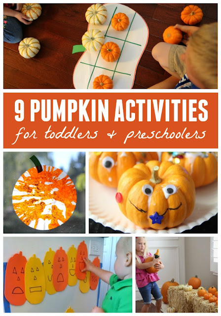 pumpkin crafts for toddlers toddler approved 9 pumpkin activities for toddlers and 5298
