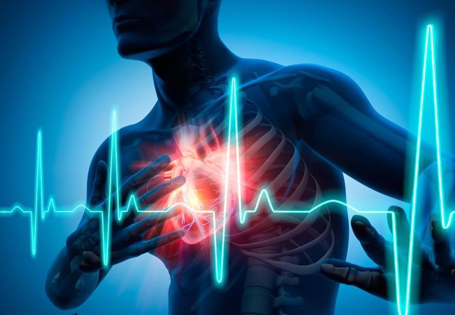 Casos de miocardite em Vacinados Jovens