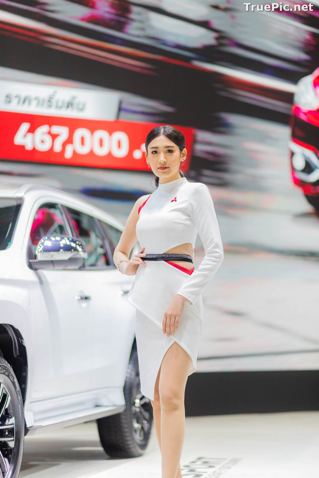 Image Thailand Racing Model at BIG Motor Sale 2019 - TruePic.net - Picture-7