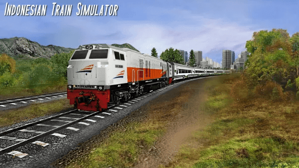 Kumpulan Game Simulator Kereta Api Terbaik di Android dan PC Windows