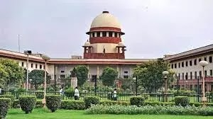 EC moves to SC over derogatory remarks by the Madras High Court