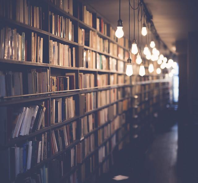 Mahasiswa dan Kebiasaan Membaca
