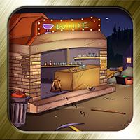 EnaGames - The True Criminal -Wine Shop Escape
