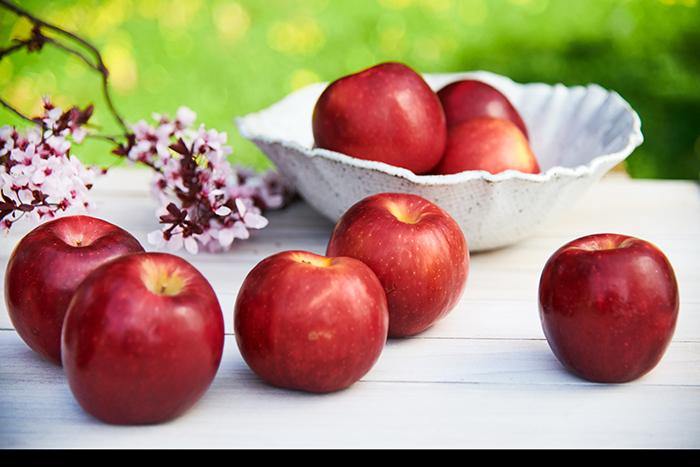 Cosmic Crisp Washington Apples