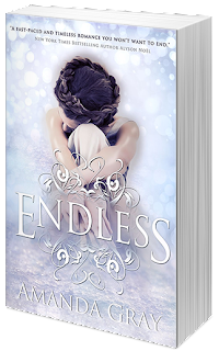 Endless by Amanda Gray Trailer Reveal