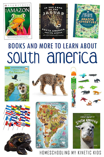 America with the Safari Ltd 2021 toob of animals.  Get Montessori-inspired printables for free on this blog plus some great ideas.