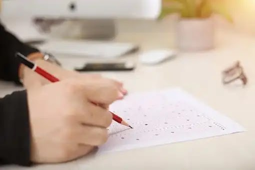 Paperleaks in Karaschi before the Matric Exam
