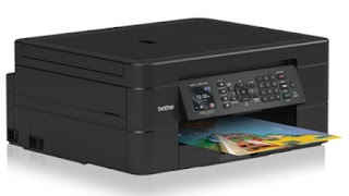Brother MFC-J491DW Printer Driver Download And Setup