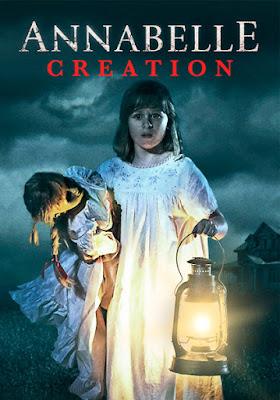 Annabelle Creation (2017) Dual Audio [Hindi DD5.1] 720p Bluray ESubs Download