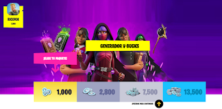 Is it true that vbfuerte.com can be used to get free vbucks fortnite