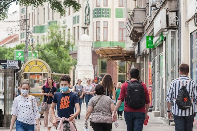 Ismét járványhelyzetet hirdettek Montenegróban: ezeket az óvintézkedéseket vezették be