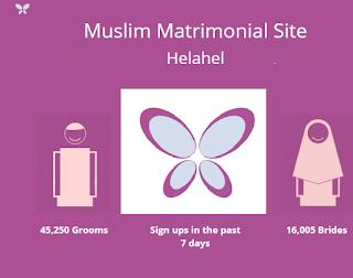 موقع الزواج والتعارف Helahel