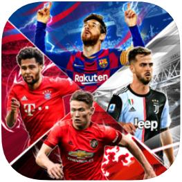 PES Mobile en Juegos de Futbol para Android y iOS