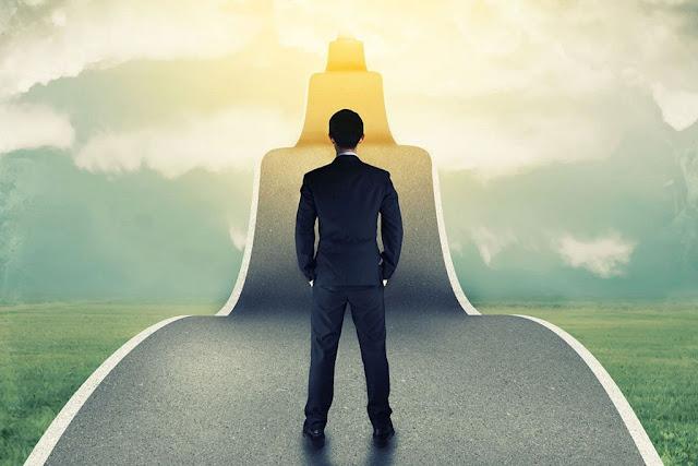 lựa chọn sự nghiệp, công việc qua đường chỉ tay
