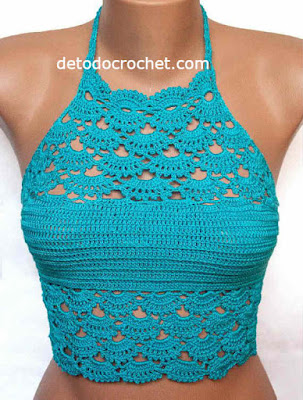 top-crochet-patrones