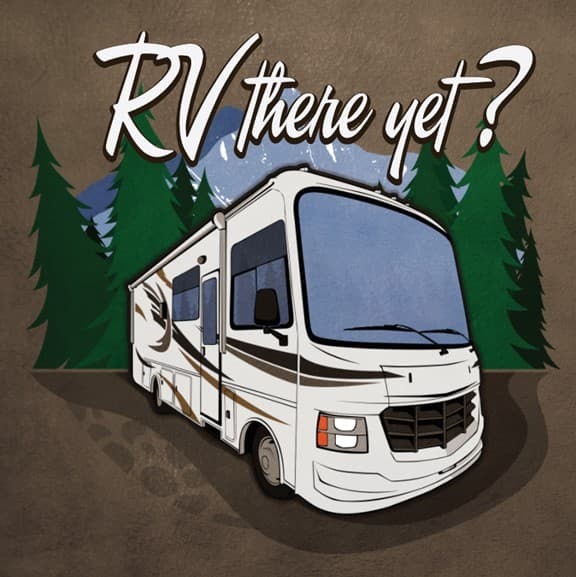 RV There Yet TV