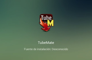 تحميل تطبيق TubeMate لتحميل الفيديوهات من اليوتيوب 2019