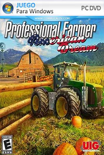 Professional Farmer American Dream PC Full Español