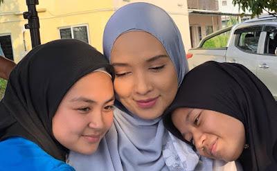 Tonton Telefilem Nurul Najwa (TV1)
