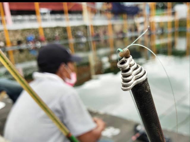 pemancingan gwk baturaden