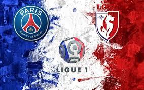 مشاهدة مباراة باريس سان جيرمان وليل بث مباشر اليوم 22-11-2019 في الدوري الفرنسي