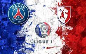 مباراة باريس سان جيرمان وليل live