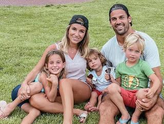 Jessie James Decker With Kids