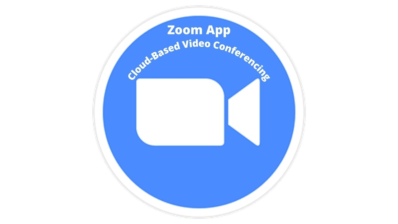 Zoom App - Cloud-Based Video Conferencing