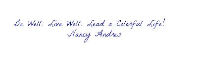 Colors 4 Health Blog